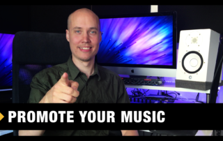 How to Promote your Music
