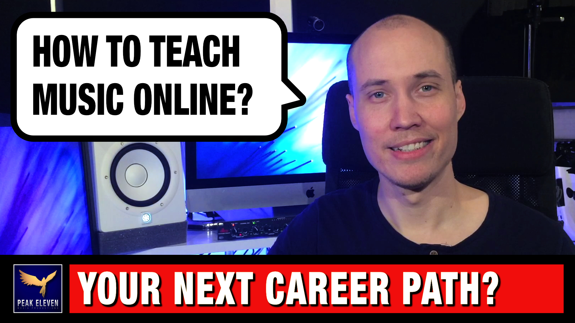 How to teach Online Music Courses