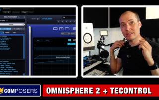 Omnisphere 2 plus TEControl