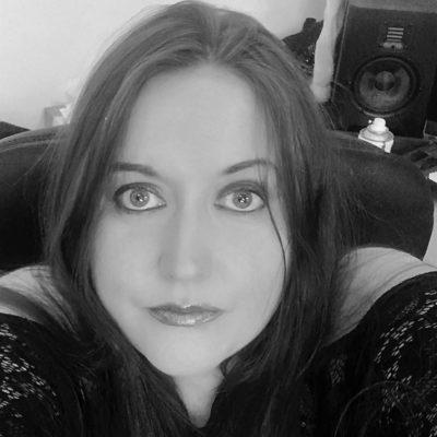 Music Composer - Caroline-Jayne Gleave