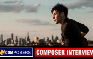 Professional Composer - Gregoy Tan