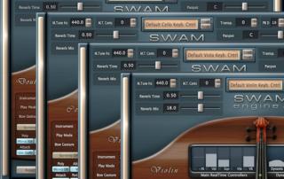 SWAM Solo Strings