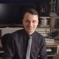Adrian Earnshaw - Professional Composer