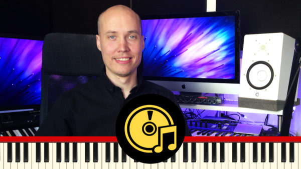How to Compose Music - Drive & Energy