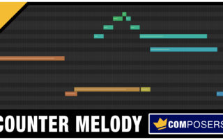 How to write a Counter Melody