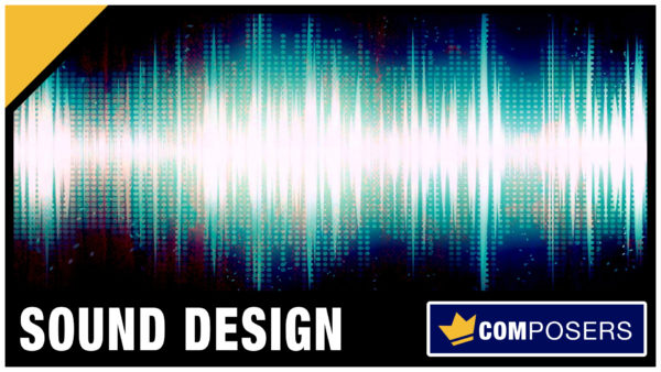 Sound Design Basics