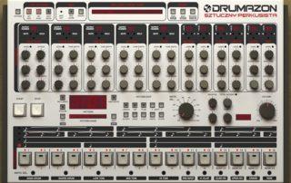 Drumazon 909 VST Plugin