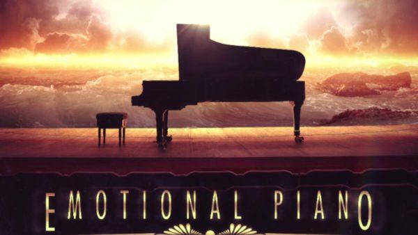 Emotional Piano VST