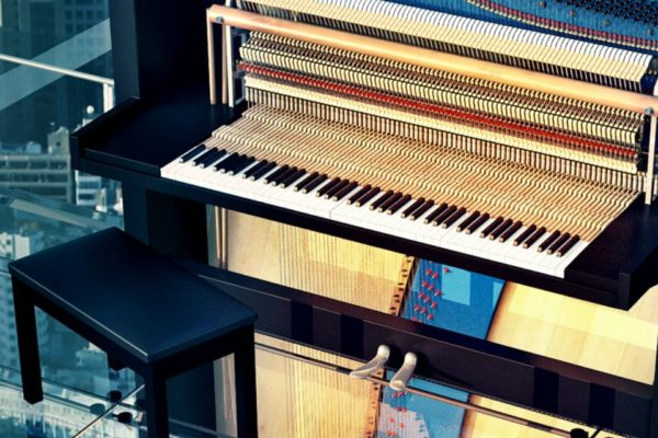 The Giant Piano VST