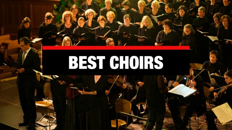 Best Choir VST Plugins