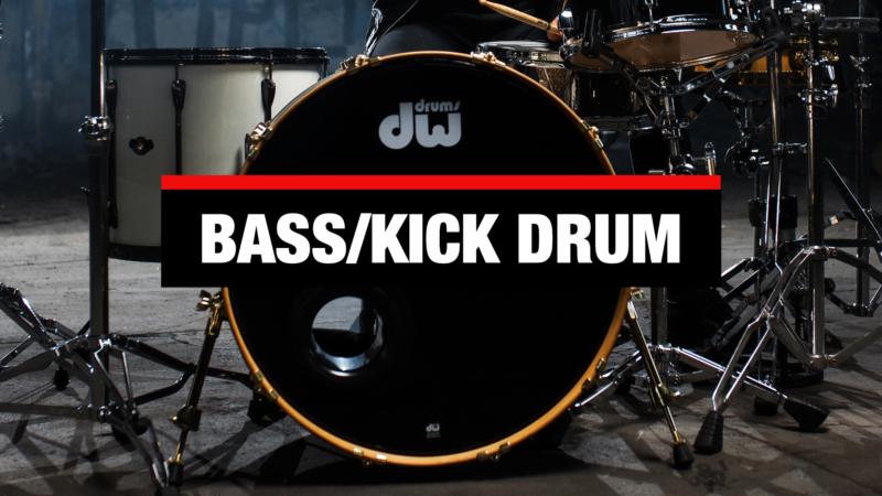 Perfect Bass Drum Sound