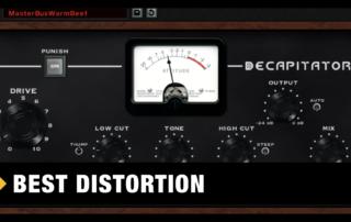Best Distortion VST