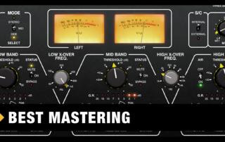 Best Mastering VST