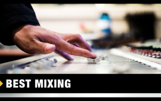 Best Mixing VST Plugins