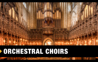 Best Orchestral Choir VST