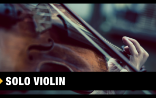Best Solo Violin VST