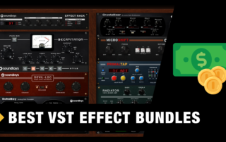 Best VST Effect Plugin Bundles