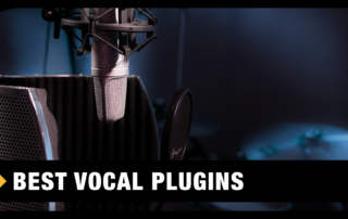 Best Vocal VST Plugins