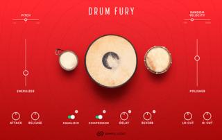 Drum Fury - Epic Percussion