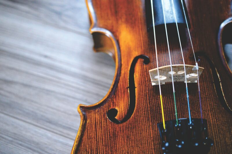 How to write for Strings
