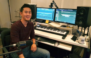 Joshua Sohn - Film and Game Composer