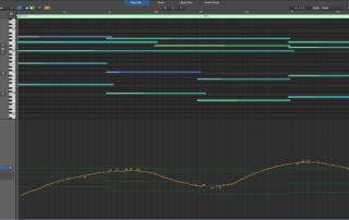 MIDI CC List - Expression Guide
