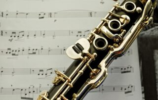 Woodwinds Articulations Guide