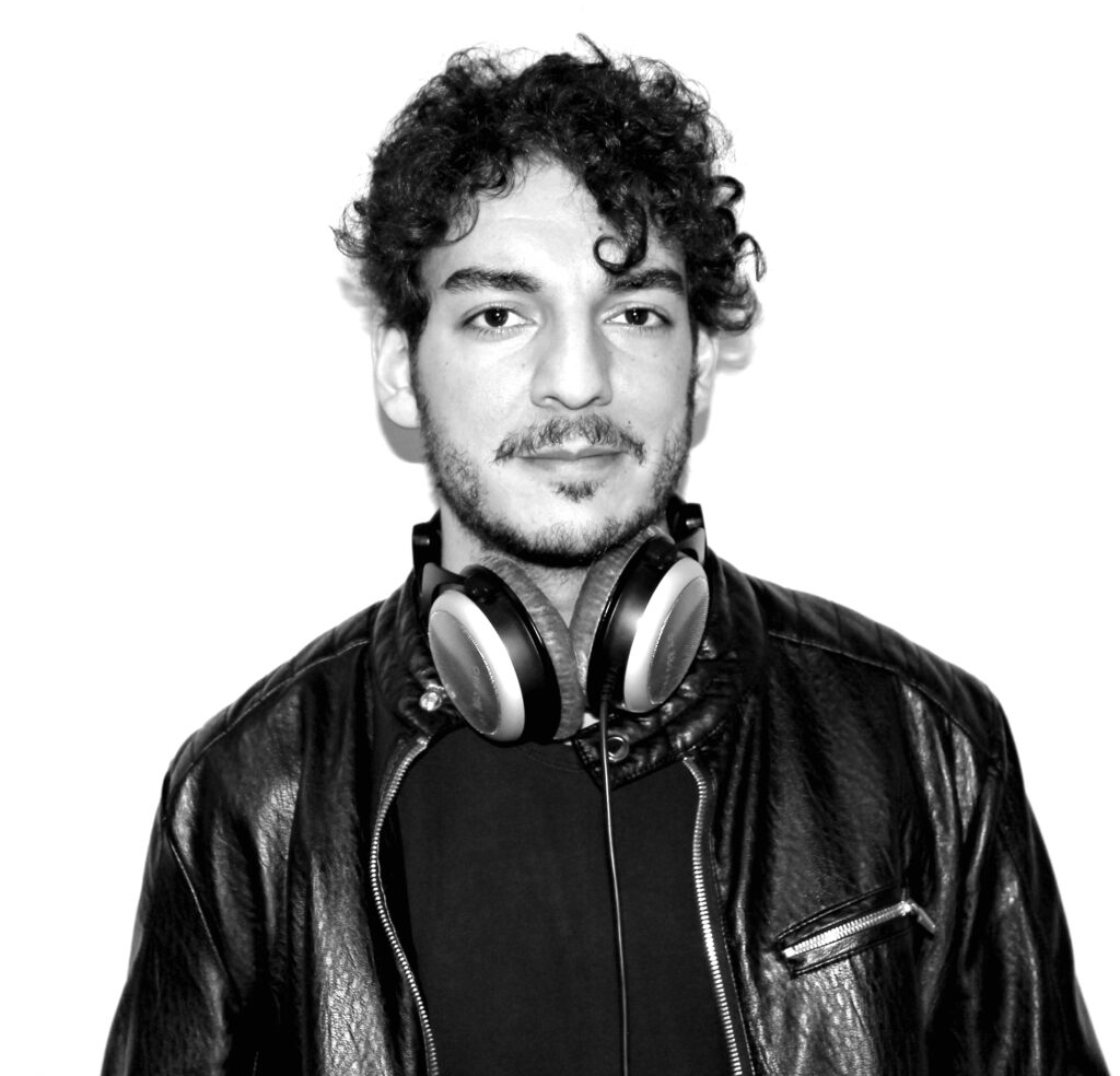 Aram Shahbazians - Video Game Sound Designer