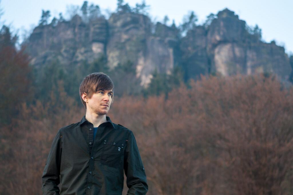 Erik Rettig - Composer