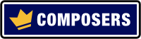 Professional Composers Logo