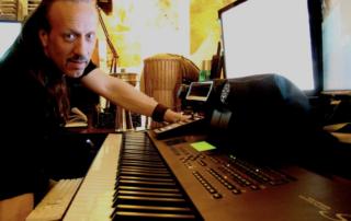 Rob Berry - Professional Composer