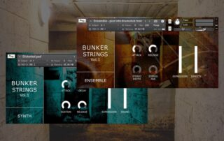 Bunker Strings Review