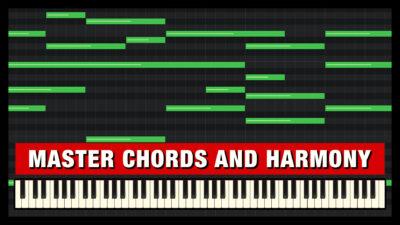 Master Chords & Harmony