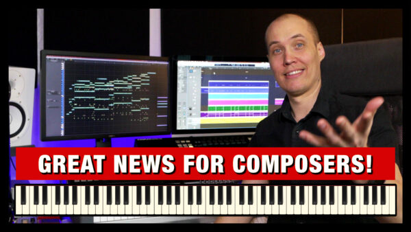 Great News of Composers