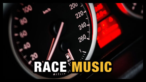 Music Composition Challenge - Race Music