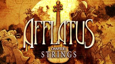 Afflatus by Strezov Sampling