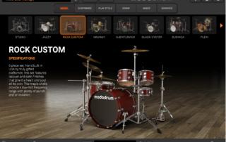 MODO Drum - Drum Kits