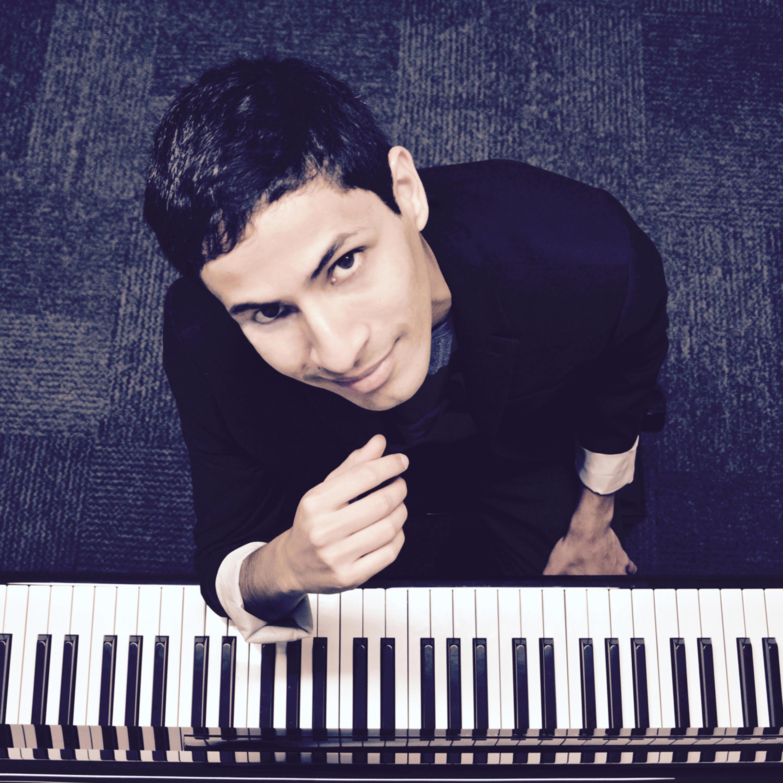 Enrique Ponce - Professional Composer