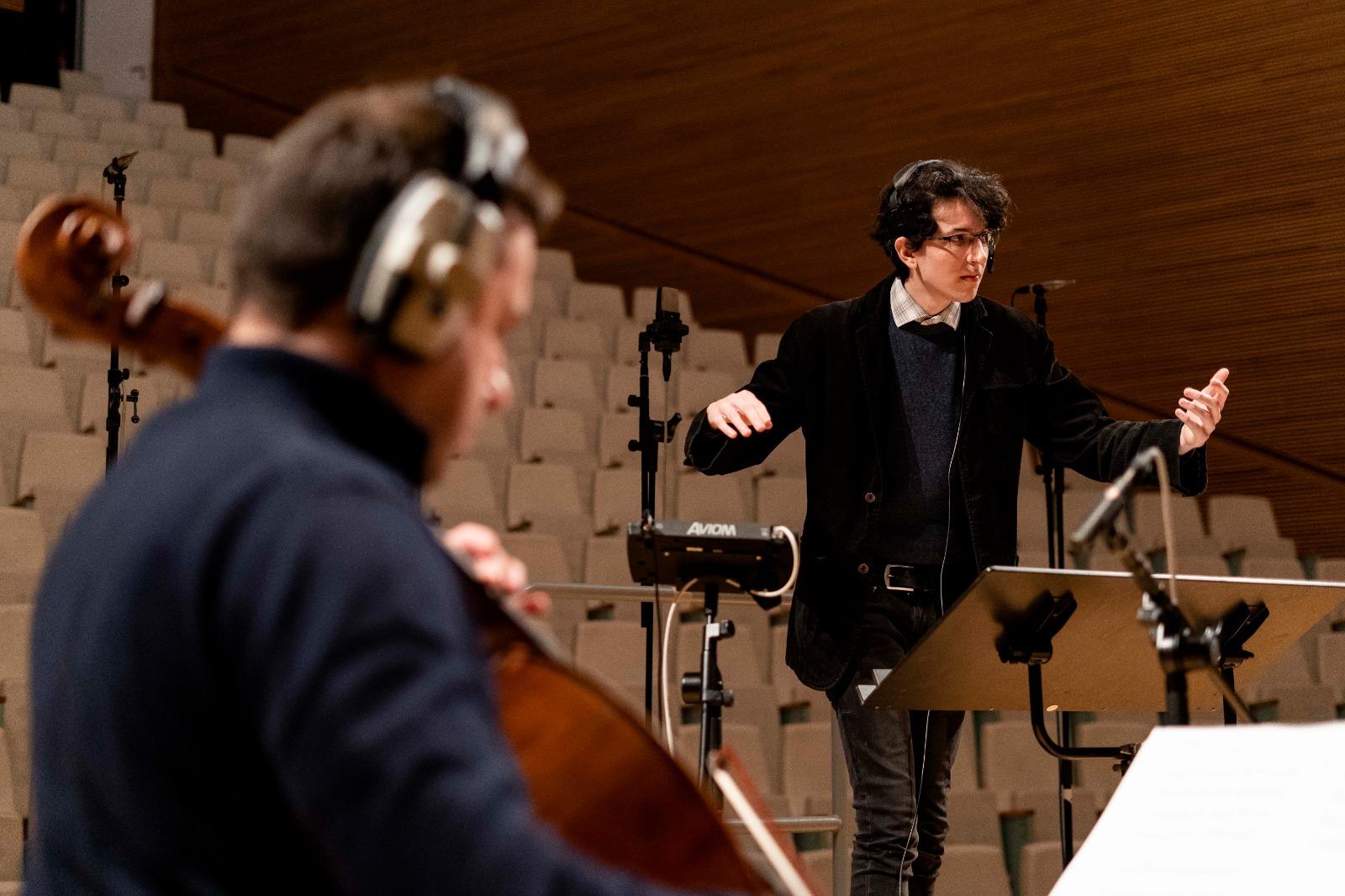 Hillel Teplitzki - Professional Composer