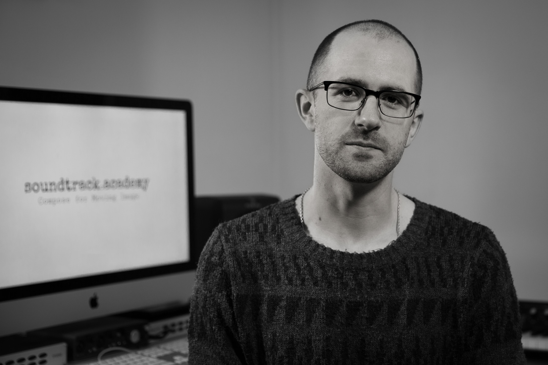 Jonny Armanandy - Professional Composer