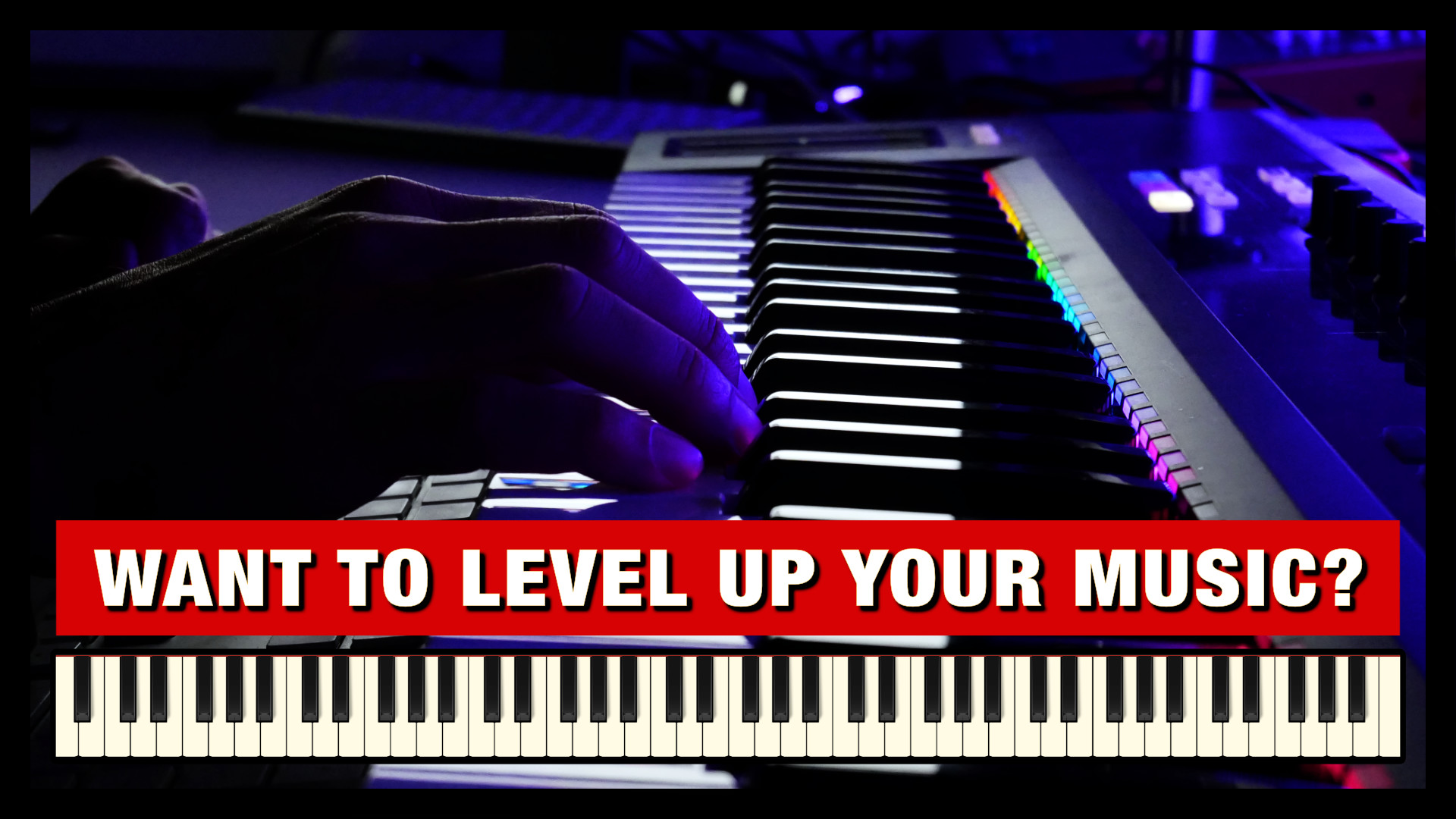 Level Up your Music
