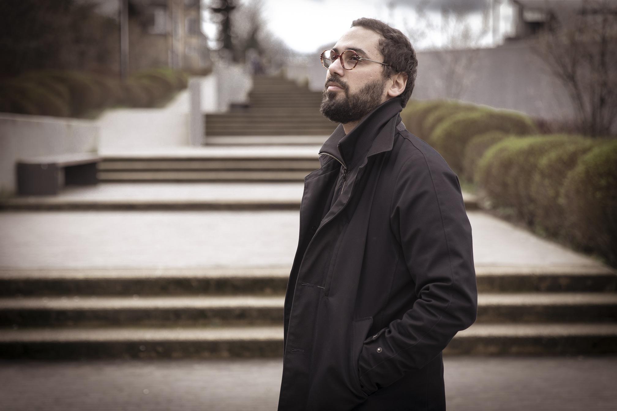 Marco Di Stefano - Professional Composer