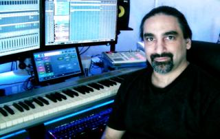 Siegfried Schüßler - Professional Composer