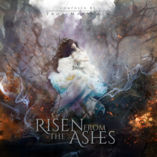Cinematic Music Album - Risen from the Ashes