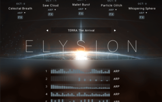Elysion - Kontakt Library