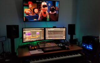 Medhat Composer Studio Setup