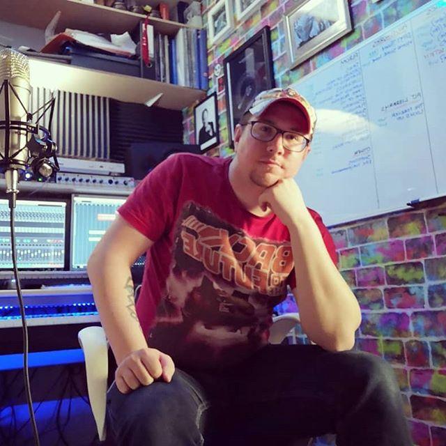Tory Marshall - Professional Composer