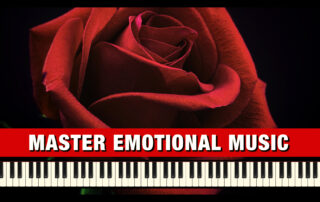How to Compose Emotional Music