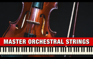 How to write for Orchestral Strings