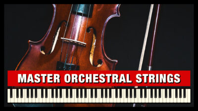 How to Compose for Orchestral Strings
